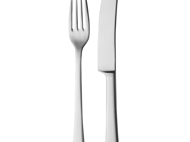 And images free download. Knife clipart crossed fork
