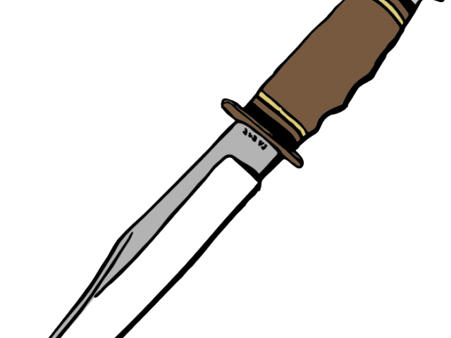 Knife clipart crossed fork. Knives free on dumielauxepices