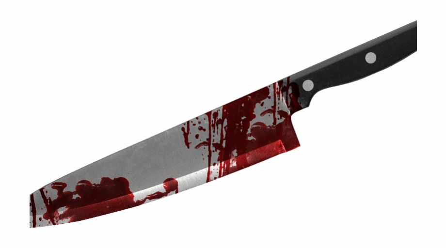 Knife clipart picsart. Bloody png free pngtube