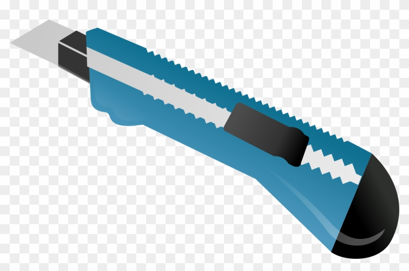 Knife clipart sharp tool. Utility knives hand cutting
