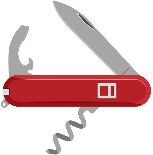 Knife clipart utility knife.  collection of swiss