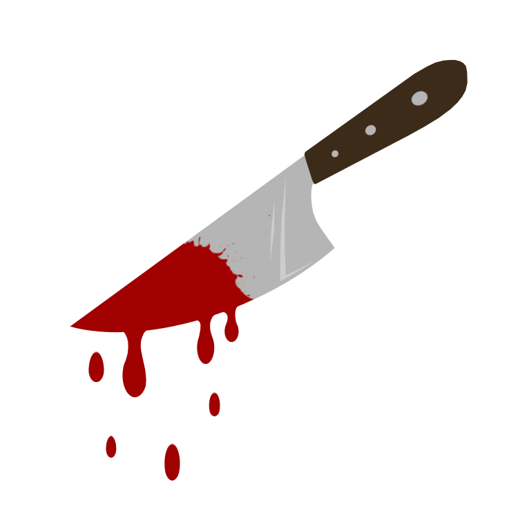 Image bloody horror housesidious. Knife with blood png