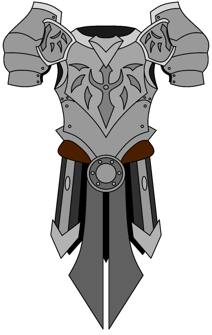 Knights clipart armour. Solarian knight armor by