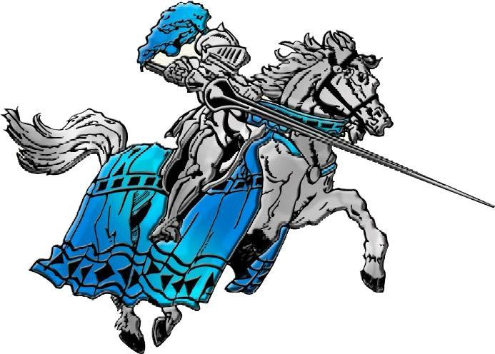 Free cliparts download clip. Knight clipart blue knight