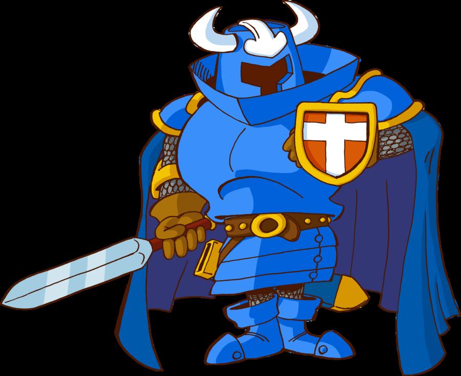 Knight clipart blue knight. By oclero on deviantart