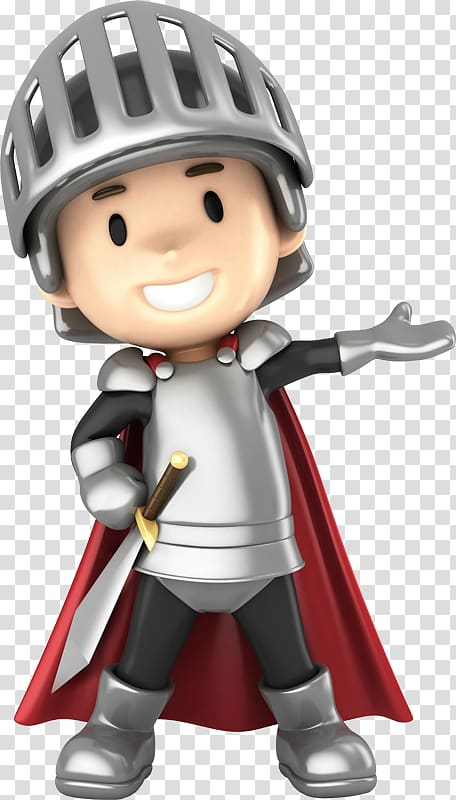Middle ages chivalry components. Knight clipart caballero