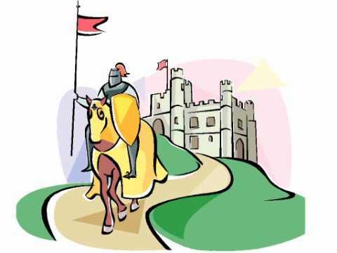 Clipartfest cliparting com . Knight clipart castle