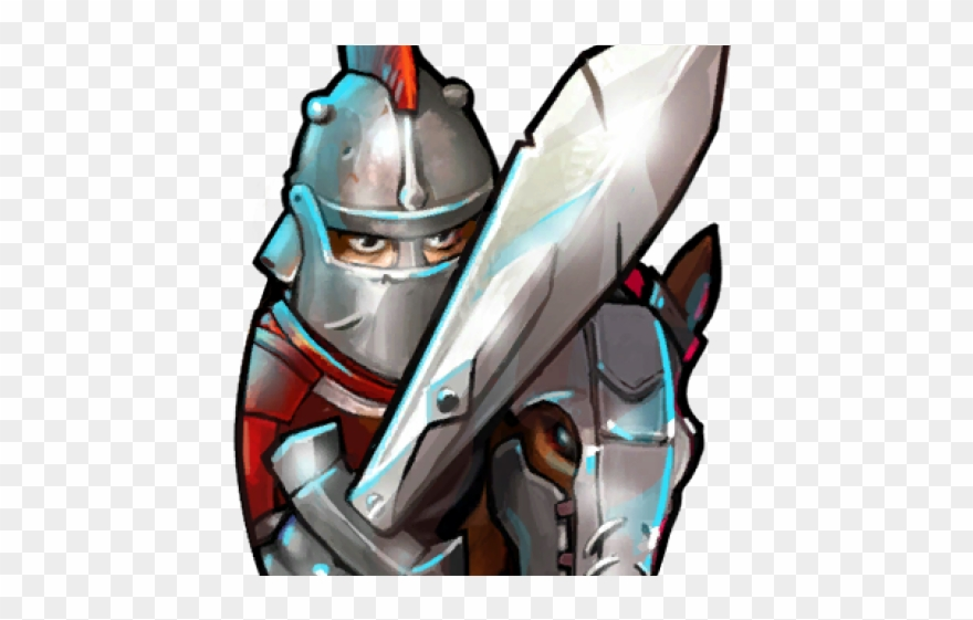 Knight illustration png download. Knights clipart cavalry