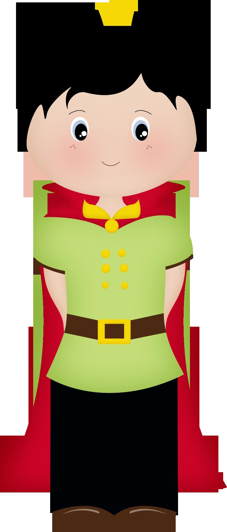 Princesas e pr ncipes. Knight clipart childrens