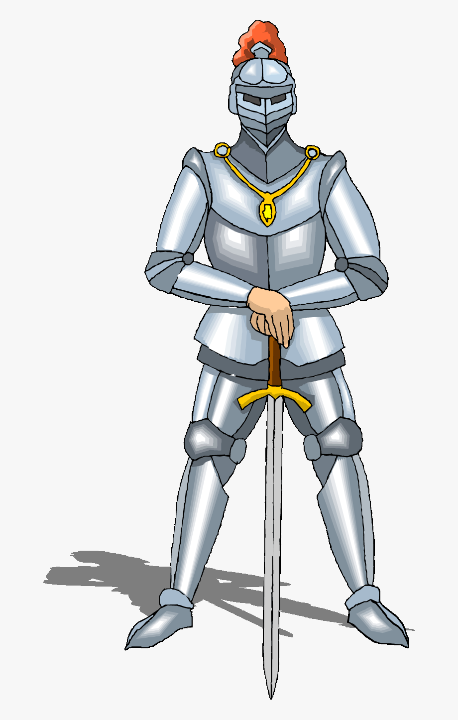 Freeuse download middle . Knights clipart dark ages