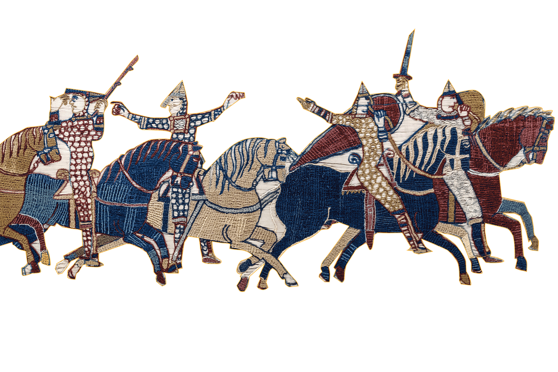 Knights clipart medieval war. Our history started in