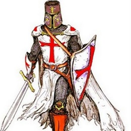 Knight clipart dark ages. Download medieval middle crusades