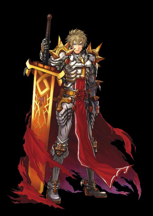Knight clipart evil knight. Rune from ragnarok online
