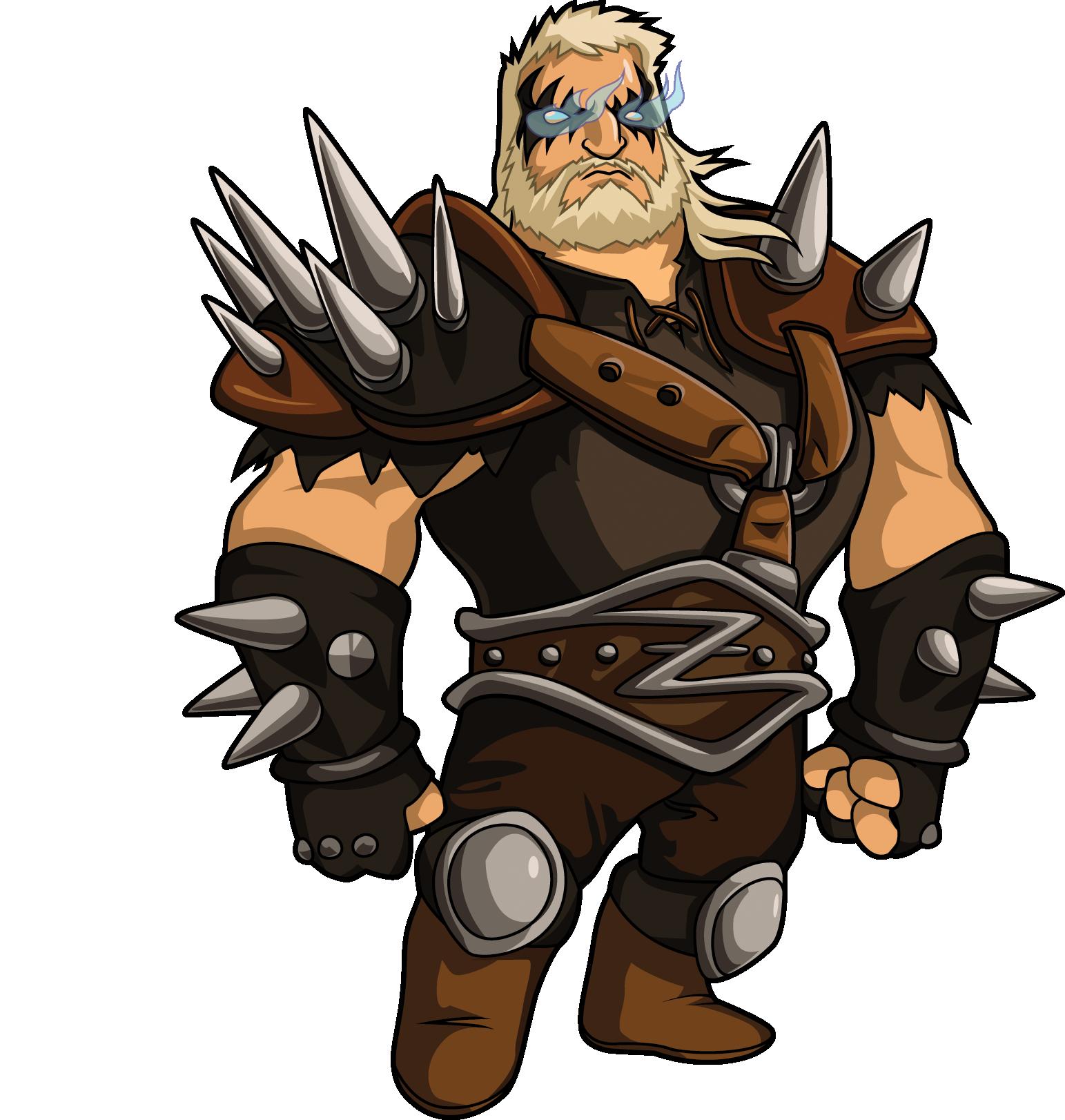 Whip clipart boss. Baz shovel knight wiki