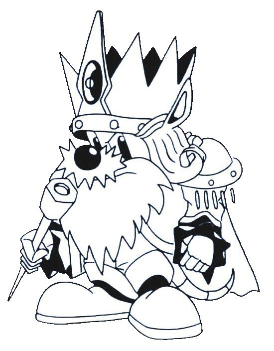 Knight clipart history european. Image king zebulos rocket