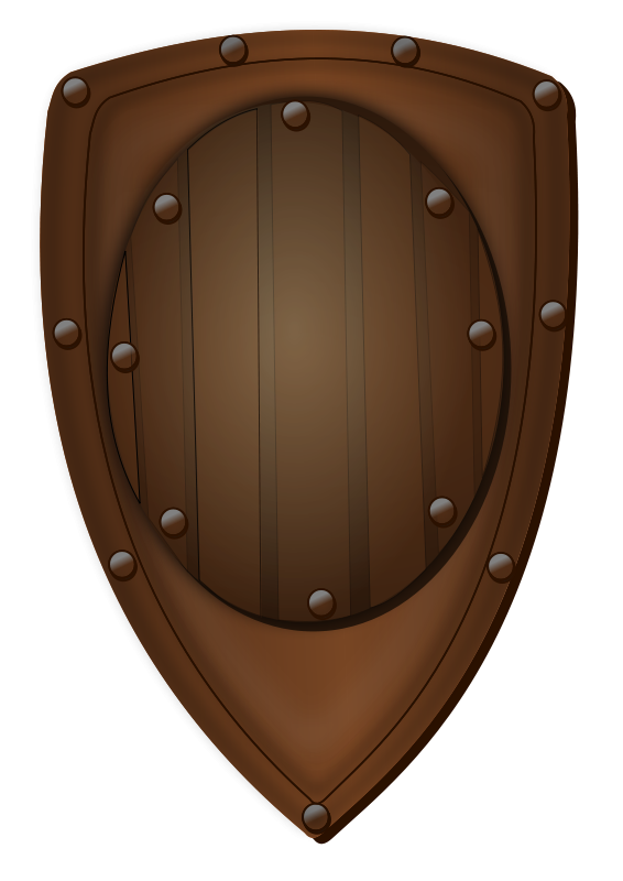 Free shield and sword. Knight clipart horse line drawing