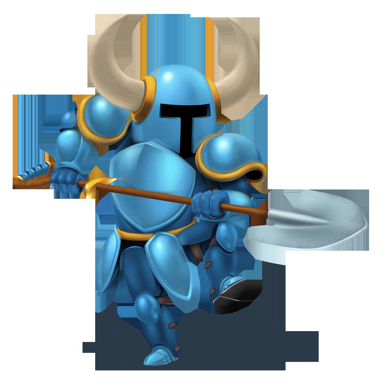 Shovel fantendo nintendo fanon. Knights clipart knight in shining armor