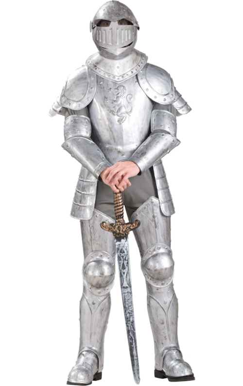 Knight clipart knight in shining armor. Armour png
