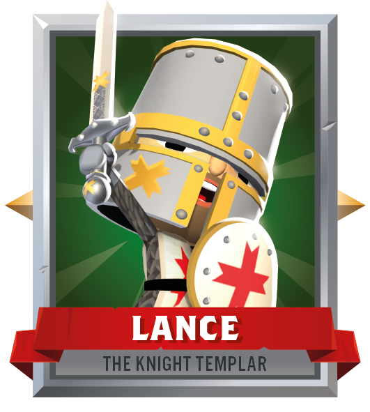 World of warriors the. Knight clipart lance