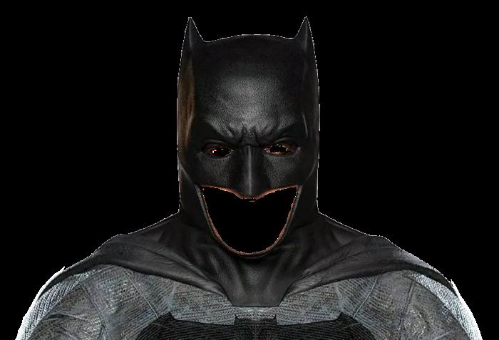 Batman transparent png pictures. Knight clipart mask