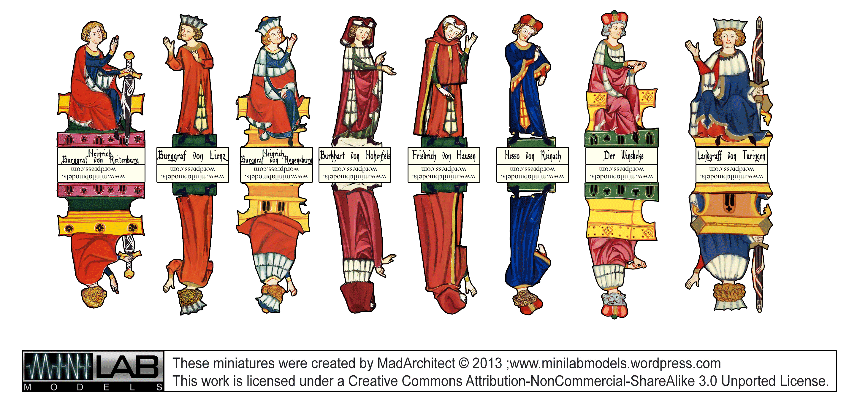 Codex manesse court lords. Knights clipart medieval lord