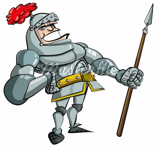 Knight clipart medieval person. Free download best