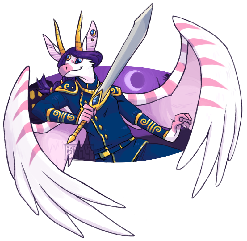 Knight clipart princess knight. By skdaffle on deviantart