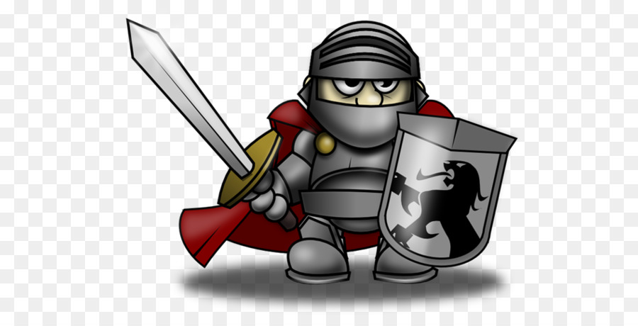 Knight clipart public domain. Cartoon png download free