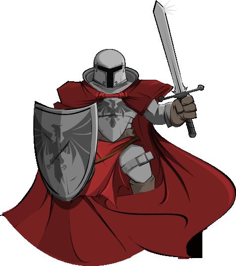 Free cliparts public domain. Knights clipart ready