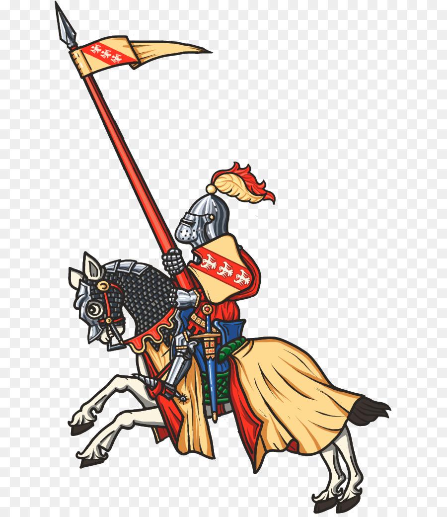 knight clipart renaissance