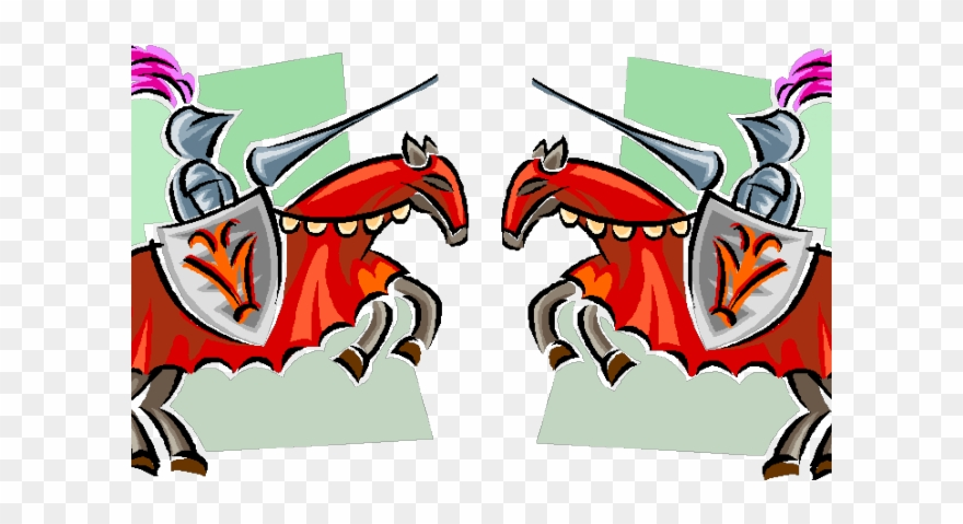 Knight clipart renaissance. Mood and tone in