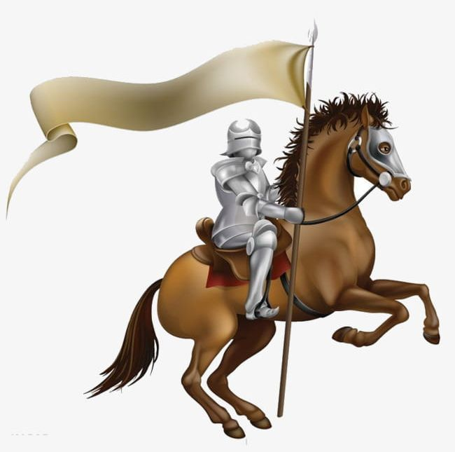 Knight clipart royal horse. Png ancient