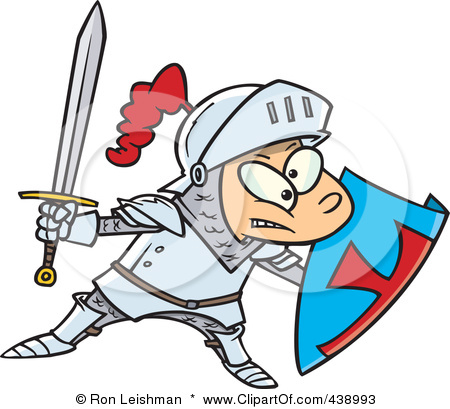 Download best . Knight clipart royalty free