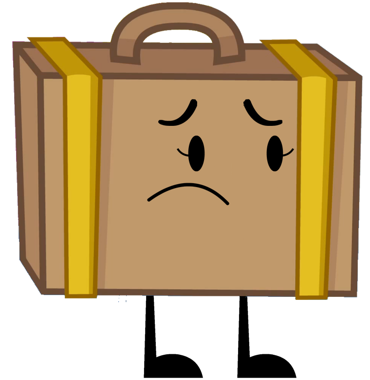 Image suitcase pose png. Knight clipart sad