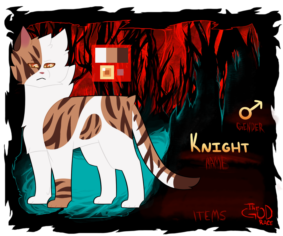 Knight clipart side view. Tgr ref by sunxity