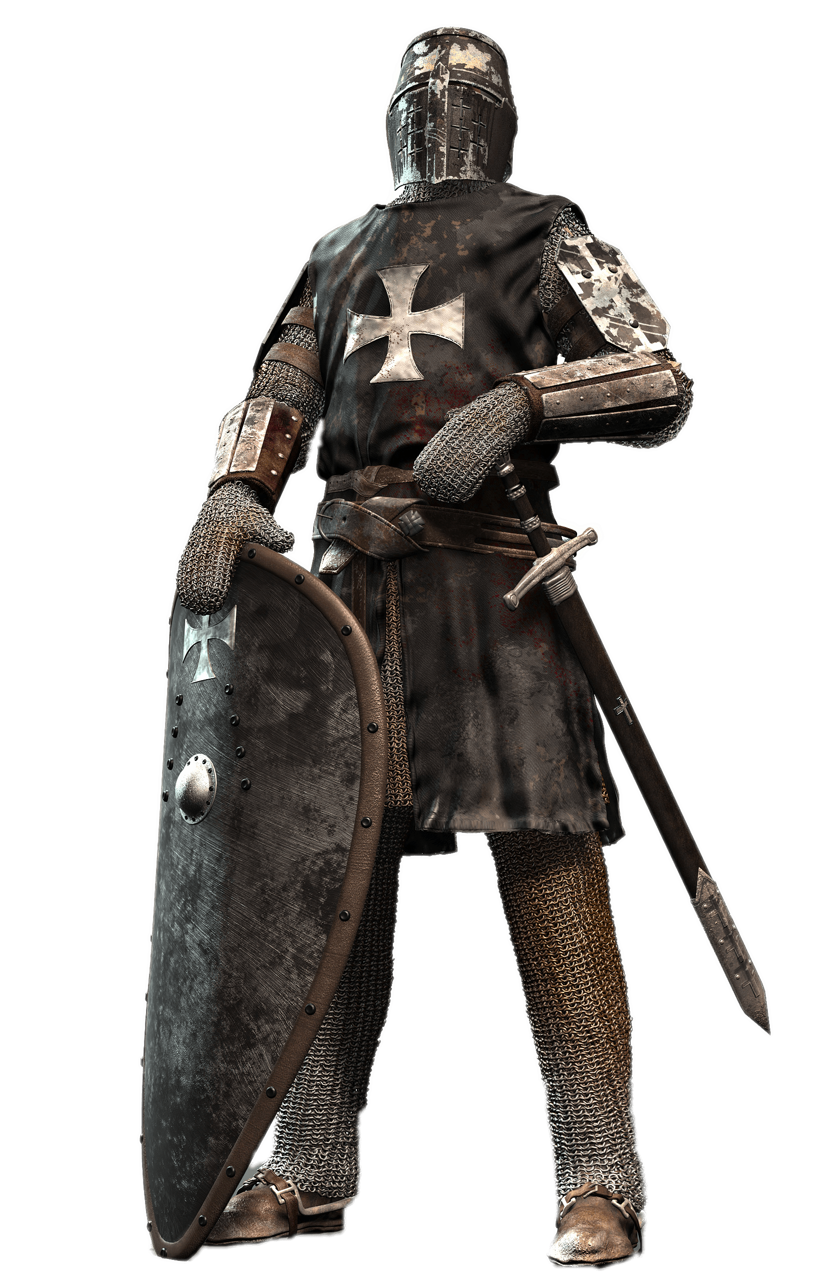 Knights clipart mike the knight. Hospitalier transparent png stickpng