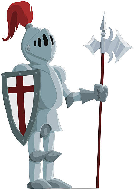 Knights clipart suit armour. Knight free download best