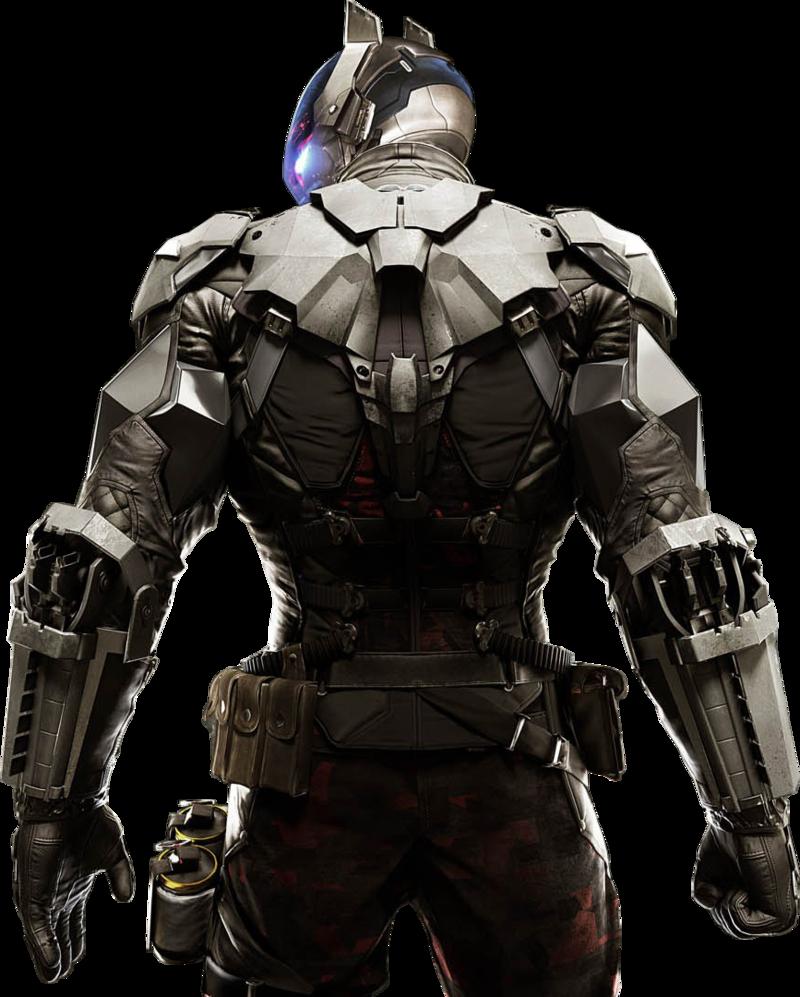 Batman arkham knight render. Knights clipart suit armour
