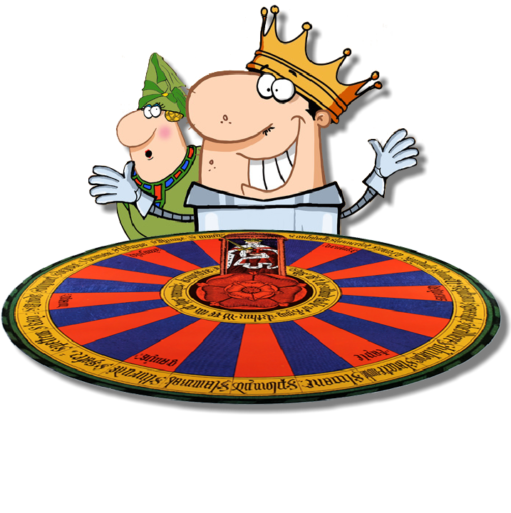 Knights clipart the round table. Arthur king making of