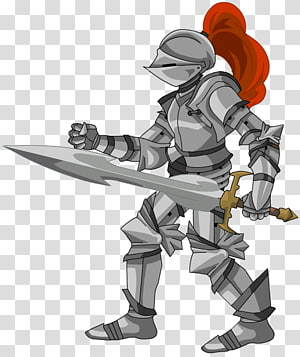 Wiki medival png . Knight clipart transparent background