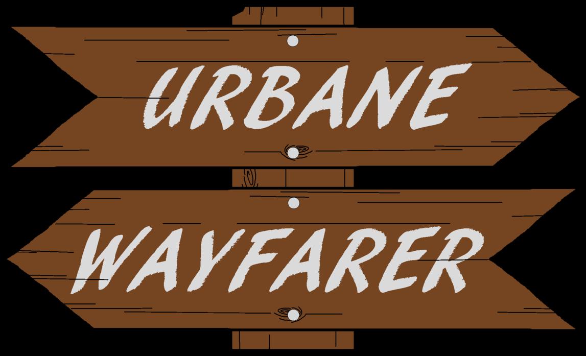 Wayfarer logo by firebirdphoenix. Knights clipart urbane
