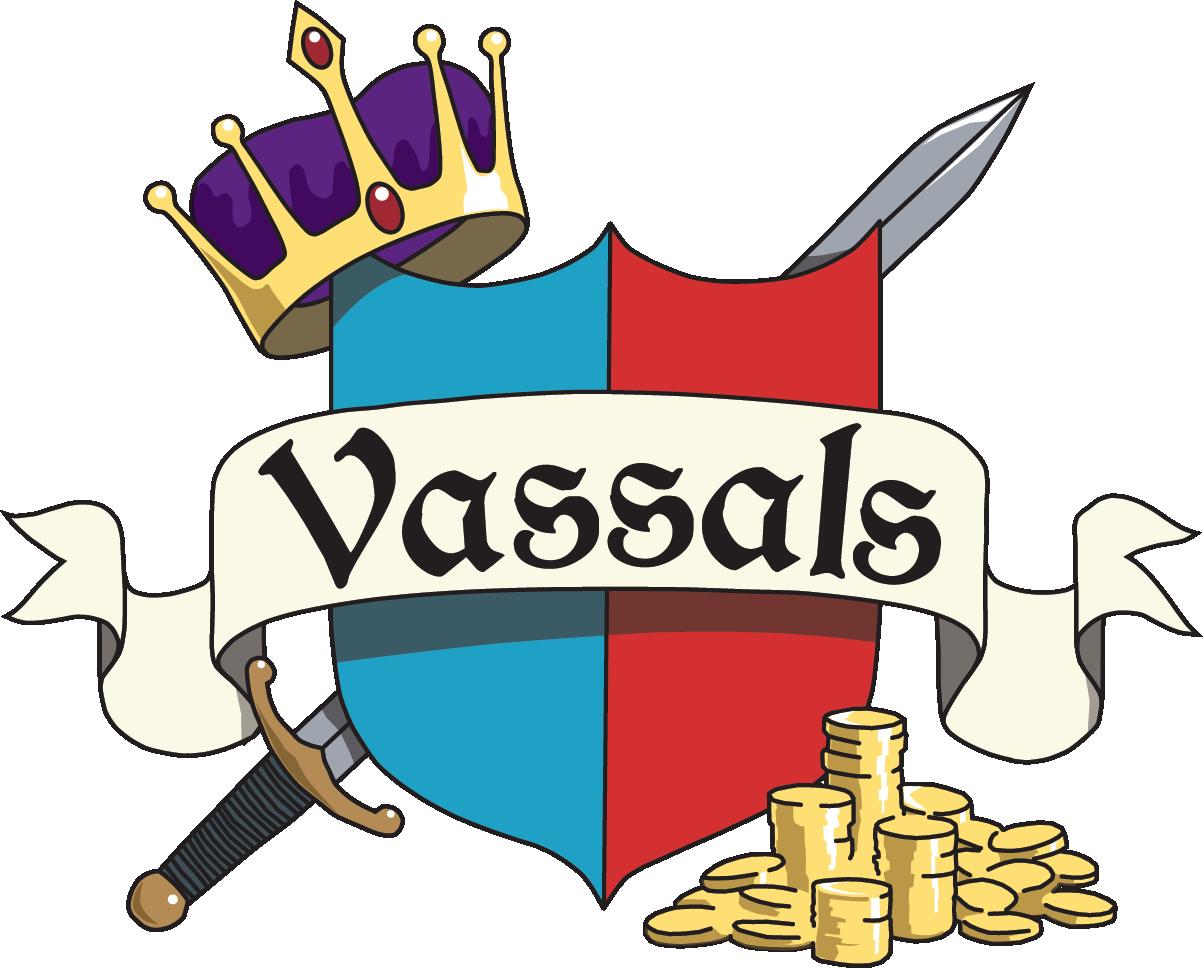 knight clipart vassal