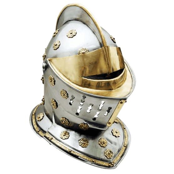 Knight helmet png. Golden zs from dark