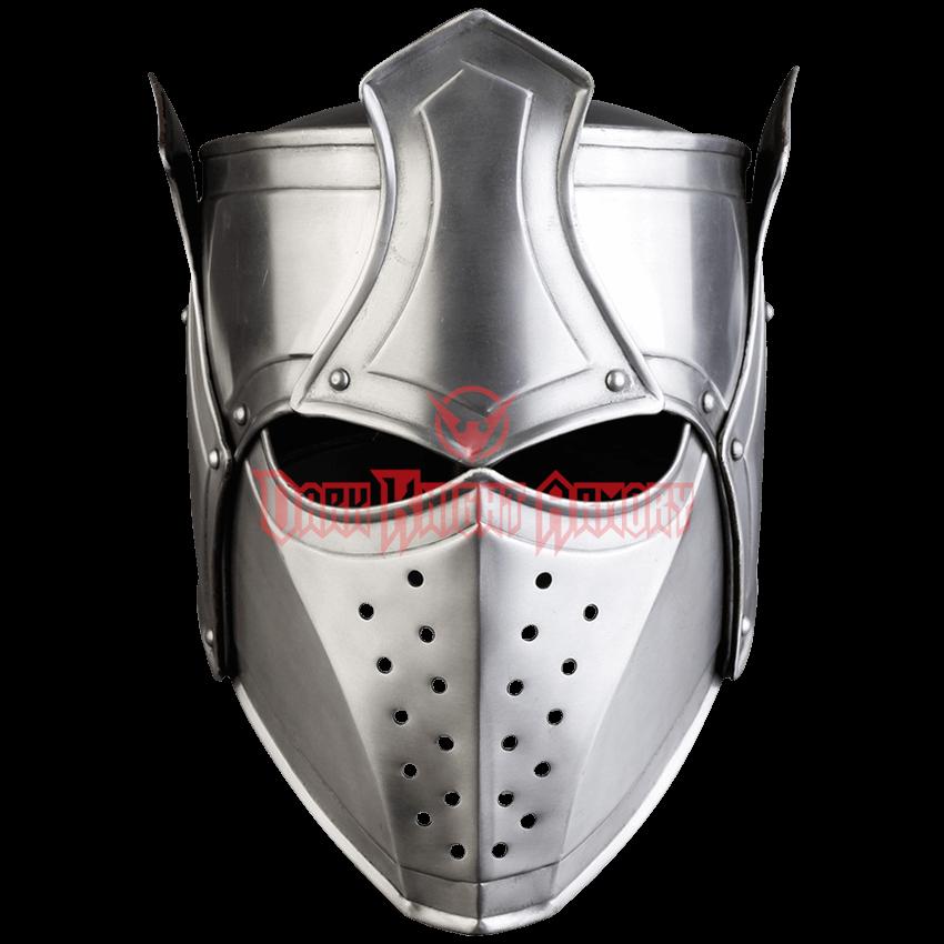 Kaldor steel my from. Knight helmet png