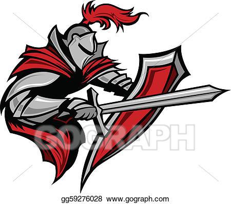 Warrior clipart sword clipart. Knight clip art royalty