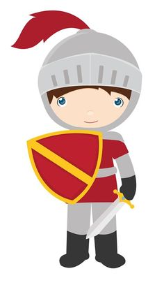 Image detail for knight. 3 clipart knights