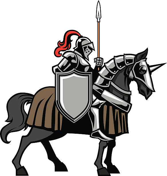 Station . Knights clipart