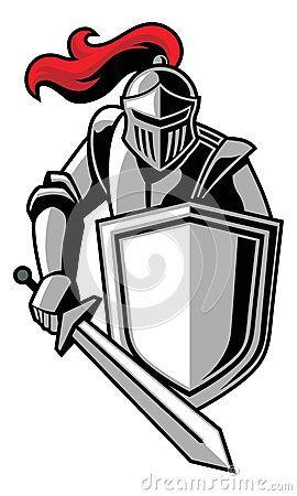 Clip art knight shields. Knights clipart