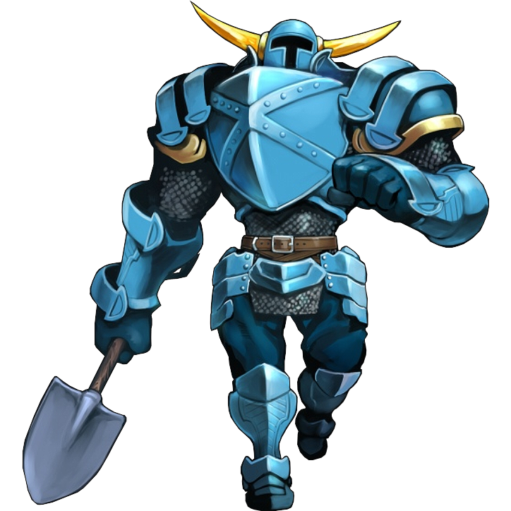 Image bloodstained shovel armor. Knights clipart armour