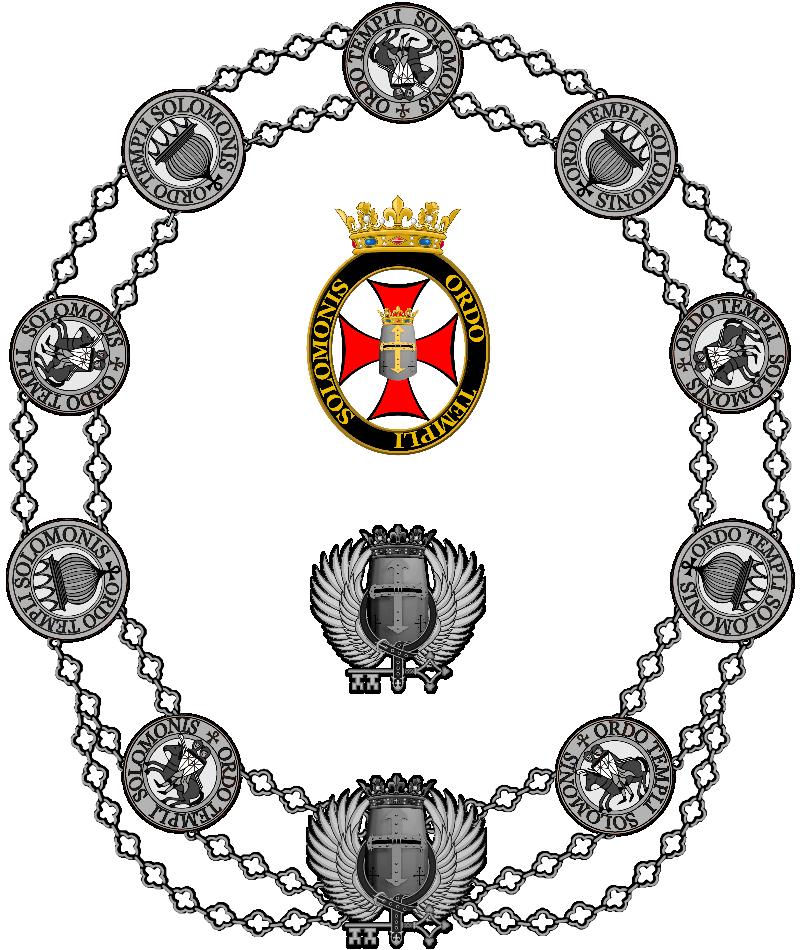 Knights clipart chivalry. Official templar regalia the